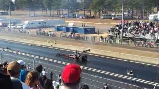 Download 10,000HP Top Fuel Dragster Video