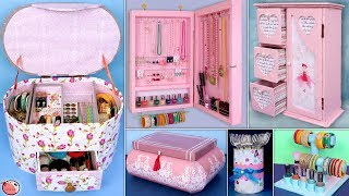 Download How to Maximize Space In Small House !!! 10 Easy DIY Organization Idea Video