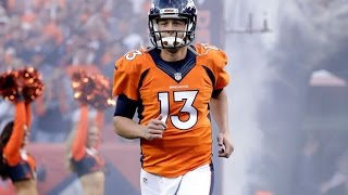 Download Trevor Siemian Full Broncos Highlights Video