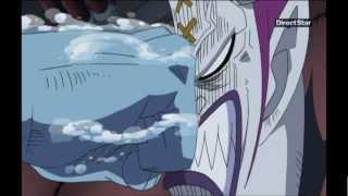 Download Combat Oz vs Luffy One Piece VF Video