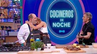 Download Cocineros de Noche - Primer programa (1 de 3) Video