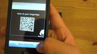 Download QR Code Scanner Apps for iPhone Video