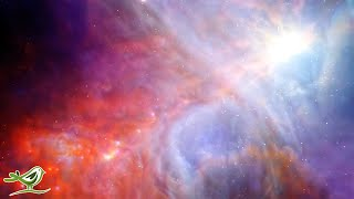 Download Deep Sleep Music 24/7 ~ Fall Asleep in Space with Soothing Relaxation Video