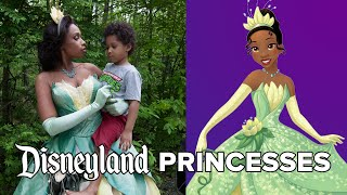 Download Secrets Disneyland Princesses Will Never Tell You Video