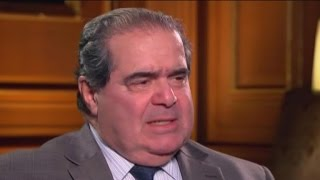 Download Justice Antonin Scalia: ″I can't be a consensus builder″ Video