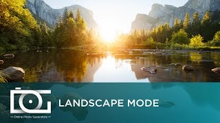 Download SONY Alpha a6000 Mirrorless Camera | Landscape Mode TUTORIAL Video