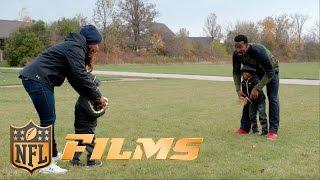 Download James Jones's Journey | NFL Films Presents Video