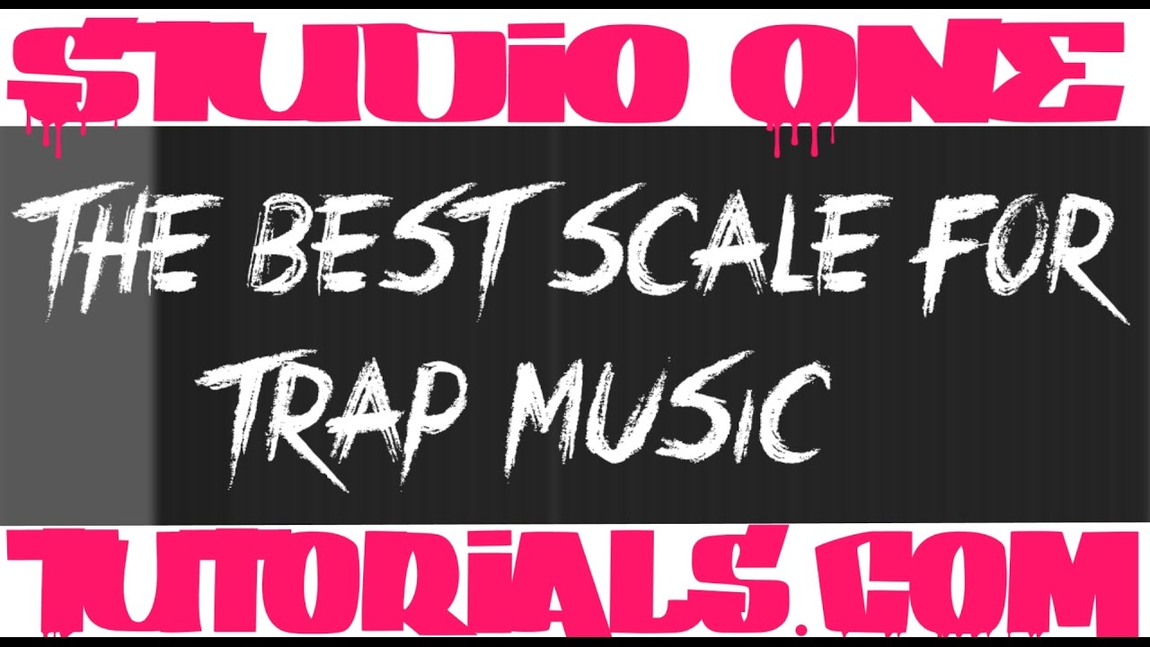 Stream best scale and chords for trap industry secret studio one best scale and chords for trap industry secret studio one tutorial craftmaster productions baditri Gallery
