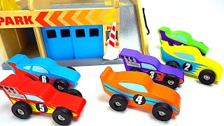 Download Best Learning Video For Kids: Play with Toy Cars for Kids! Learn Colors Counting Fun Toy Cars Truck Video