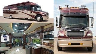 Download 2014 Dynamax Luxury Super C RV Dynaquest XL at Motor Home Specialist - MHSRV Video