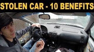 Download Top 10 Benefits of Having Your Car Stolen Video