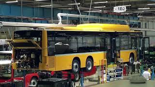 Download MAN Bus Production Video