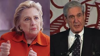 Download CROOKED INTENTIONS: LOOK WHAT HILLARY CLINTON AND MUELLER GOT CAUGHT TEAMING UP TO DO Video
