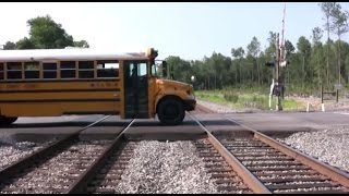 Download School Bus Safety Video