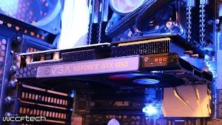 Download EVGA GTX 1050 SSC Unboxing Video