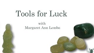 Download Tools for Luck and Good Fortune Video