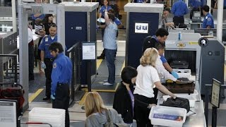 Download TSA Checklist Exposed: ″Suspicious Signs″ Include Throat Clearing, Whistling & ″Exaggerated Yawning″ Video