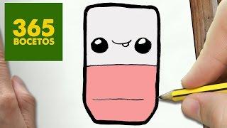 Como Dibujar Huevo Duro Kawaii Paso A Paso Dibujos Kawaii Faciles