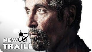 Download Hangman Trailer (2017) Al Pacino Karl Urban Thriller Video