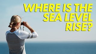 Download Shouldn't sea levels have risen by now? Video