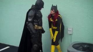 Download Mind Games A Batgirl and Batman Fan Film Video