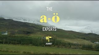 Download Travelling In Iceland | The A-Ö of Iceland | JOURNEY Video
