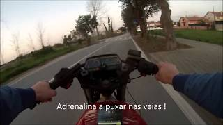 Download Casal K 556 Magnum Test Drive / Top Speed Made in Portugal Video