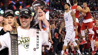 Download Top 10 Wisconsin Sports Moments of All Time Video