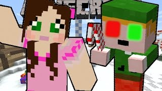 Download Minecraft: ELF TROUBLE (SAVE CHRISTMAS FROM CRAZY ELVES!) Mini-Game Video