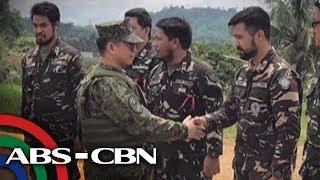 Download TV Patrol: Giyera sa Marawi, patapos na: AFP Video