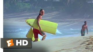 Download Blue Crush (3/9) Movie CLIP - Broken Board (2002) HD Video