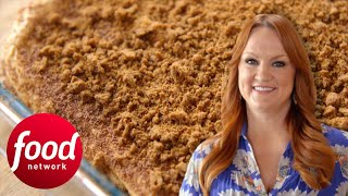 Download Ree Bakes A Pumpkin Tiramisu As A Thanksgiving Inspired Dessert | The Pioneer Woman Video