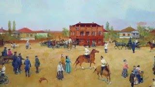 Download Chant cosaque - Razrodimaya moya storonka - Oh, ma terre bien-aimée Video