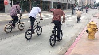 Download ➡️BMX STREET: Peepgame Street Ride LA + Long Beach w/ Ed Zunda (RAW/Webisode) Video