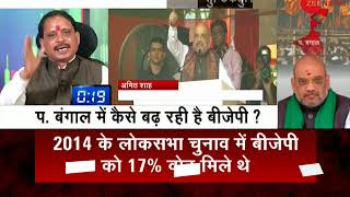 Download Taal Thok Ke: Will a victory in West Bengal cement BJP's win in 2019 Lok Sabha polls? Video
