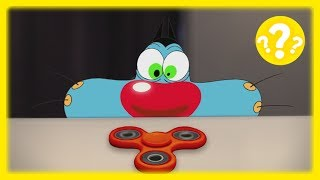Download The Best Oggy and the Cockroaches Cartoons New compilation 2017 - Best episodes #Fidget Spinners Video