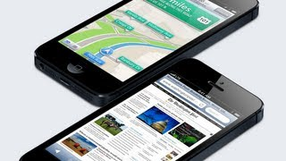 Download New iPhone 5, iPod touch 5G and iPod Nano 7G! Video