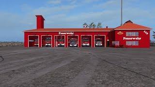Download FS 17 Wyposażenie Państwowej Straży Pożarnej | Początek nowej serii Video