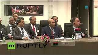 Download LIVE: OPEC holds 167th Meeting of Conference in Vienna Video
