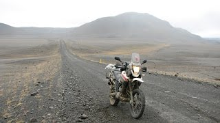 Download ICELAND BIKE STORY 2009 Video