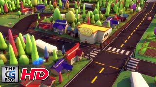 Download CGI 3D Animated Short: ″Chop Chop″ - by Team CC Video
