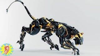 Download Dünyanın En Gelişmiş 10 ROBOTU Video