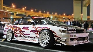 Download Tokyo's Craziest Parking Lot - JDM HEAVEN! Video