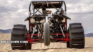 Download UTVUnderground Vehicle BREAKDOWN: KONG by Bart 'Govacho' Chielens Video