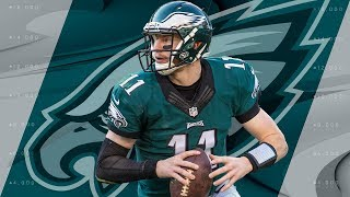 Download Get Well Soon Carson Wentz | 2017 NFL Season Highlights Video