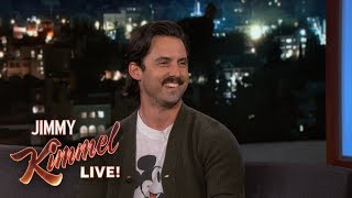 Download Milo Ventimiglia Reveals Reaction to This is Us Death Video