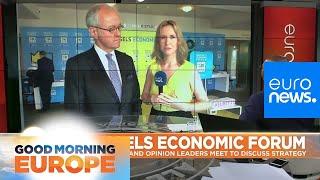 Download 'Ball is in Italian camp over debt discipline,' says EU finance chief Video