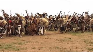 Download LIVE STREAM : Commemoration of the Battle of Isandlwana Video
