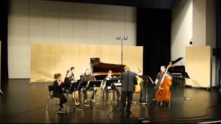 Download Magistralen (2013) - Jug K. Marković ; Donaueschingen Festival 2014 Video