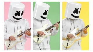 Download Marshmello ft. Bastille - Happier (Alternate Music Video) Video